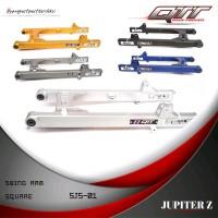 swing Arm lengan ayun QTT thailand jupiter Z F1zr Z1 bukan bpro u