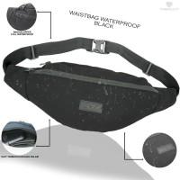 Bag TAS PRIA KUAT RINGAN Slempang Gelar Wisuda Nama Sash Custom Brid