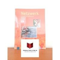 Netzwerk B1 Buku Pelajaran Bahasa Jerman By Katalis 1 Paket 2 buku ORI