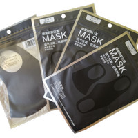 masker scuba premium waterproof anti air
