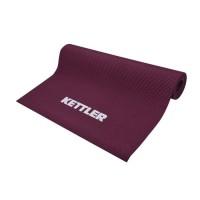 Matras Yoga 6mm KETTLER Orginal Import Pilates Senam Silat Mat