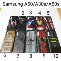 Hardcase Samsung A50 2019 Back Hardcase Casing Hardcase Back Case A50