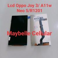 lcd oppo joy 3 / a11w ,neo 5/r1201