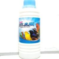 shampo burung jati jajar ebod jaya melembutkan bulu penghilang kutu