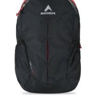 Tas Eiger Crux Basic Daypack 20L Ransel Backpack kantor laptop (Baru)