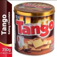Wafer Tango Kaleng 350g