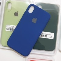 iPhone 6 iPhone 6s Soft Silicone Rubber Back Cover Case