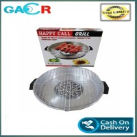 Happy Call Roaster Grill 32cm pemanggang