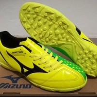 Unik Sepatu Futsal Mizuno Wave Ignitus 4 Neon Yellow - TURF Limited