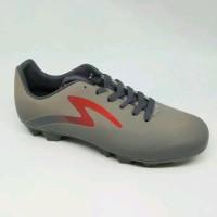 Sepatu bola specs murah Eclipse FG Warna Charcoal dark granite Limited