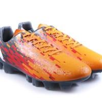 Unik Sepatu Bola Ortuseight Blizzard FG - Tangerine Murah
