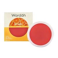 Wardah Lip Balm - Orange Terjamin