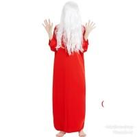 Promo P1 Kostum Kuntilanak Merah Baju Hantu Seram Red Devil Cosplay
