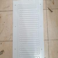 evaporator kulkas showcase 80x40 cm original