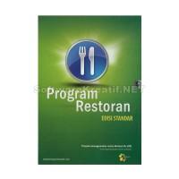 Inspirasibiz Software Program Restoran 3.0 Edisi Standar