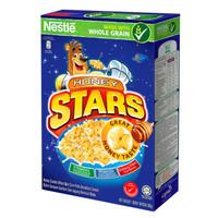 Nestle Honey Stars Cereal 300 gr