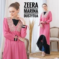 New Daster Arab Marina by Zeera Ori / Baju Wanita / Baju Tidur
