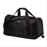 Puma Duffle Bag Men Black Original