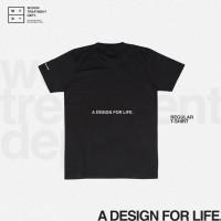 T-SHIRT POPCULINE - A DESIGN FOR LIFE