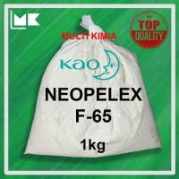 NEOPELEX F65 / LAS / Bahan Sabun Merk:KAO 1kg