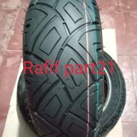 Ban motor matic vespa merek Pirelli ukuran 120/70/10