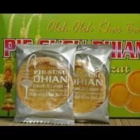 Pie Susu Dhian isi 50pcs ORIGINAL (Oleh-oleh khas Bali)