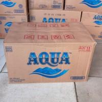 Aqua 600ml - 24, 600 ml