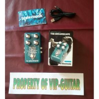 TC ELECTRONIC JOHN PETRUCCI DREAM SCAPE