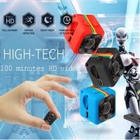 Camera Action Sport SQ11 Car Mini DV DVR 1080P Full HD Night Vision