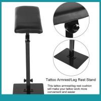 MisLee Tattoo Armrest Height Leg Rest Stand Arm Bar Pad Tattoo