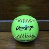 BIG SALE Bola Baseball Rawlings 9 inc sport stuff TERBARU