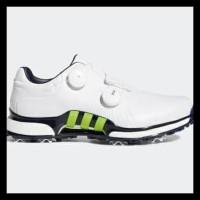 Sepatu Golf Adidas Tour360 XT Twin Boa Original BERMUTU