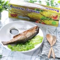 Bandeng Asap Juwana Duri Lunak