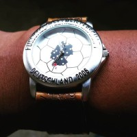 jam tangan germany jerman world cup memories