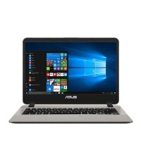 [EXT WARRANTY] ASUS Vivobook A407MA-BV002T 14 HD/Intel Celeron N4000/