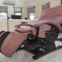Kursi pijat OSIM Millenium Chair. Original JAPAN bukan OSIM CHINA