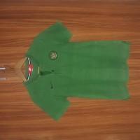 polo shirt nike original timnas Indonesia hijau size S