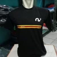 tshirt-baju-kaos satria baja hitam