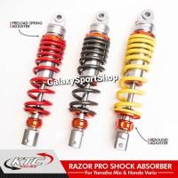 Shock SHOCKBREAKER KTC RACING Honda VARIO-125, 325MM Adjustable A154