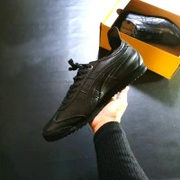 Asics onitsuka tiger Super deluxe ORIGINAL Leather High Quality