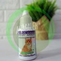 Stop Drop Cat Antibiotik Obat Kucing Demam Terkena Virus Dan Bakteri