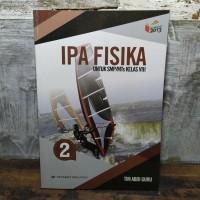 IPA - FISIKA VIII. buku pelajaran smp kelas 8/VIII