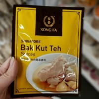 songfa bakut teh
