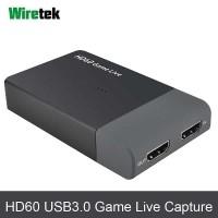 USB3.0 HDMI HD Video Capture HD60 Game Live Ezcap 261m