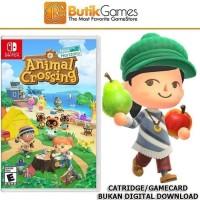 Animal Crossing New Horizons Switch Nintendo Switch
