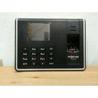 Solution P207 /Mesin absensi Sidik Jari/Fingerprint/Absen
