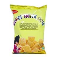 Monde Serena Snack Gold 25gram 25 gram