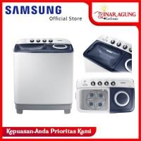 Samsung Mesin Cuci 2 Tabung WT85H3210MG