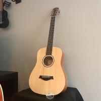Gitar Akustik Taylor Baby Taylor BT1e Walnut - Natural Sitka Spruce