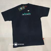 T-shirt / Kaos Avtech 12 12 Original. Terlaris not Eiger. Consina. Rei
